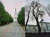 Покровская гора и Храм