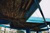 Крыша автобусной остановки